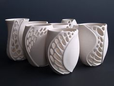 clare wakefield  porcelain