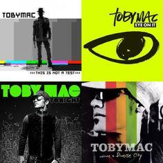 toby mac on Spotify