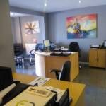 The Bodyshop Express office.