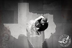 Texas bride and groom at the Grand Ballroom at 1900 University Avenue