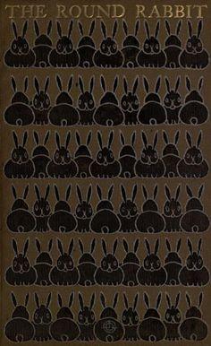 Agnes Lee. The Round Rabbit (1898)