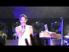 Incubus Nice To Know You en Lima Peru - YouTube