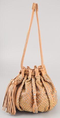 Love this Cleobella bag.