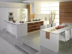 FunderMax - interiérové použití Kitchen Island, Table, Furniture, Home Decor, Island Kitchen, Decoration Home, Room Decor, Tables, Home Furnishings