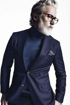 Fashion Uomini Suit Aiden Shaw Oscar Jacobson Fall/Winter 2014 via http://www.lalagh.com/#!uomini/c19ur