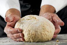 The Definitive 45-Minute Pizza Dough Recipe | Food Republic