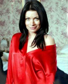 Alison King Carla Connor, Alison King, Coronation Street, Classy Women, Leather Jacket, Actresses, Lady, Kym Marsh, Color