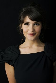 Gemma Arterton, 2009 British Independent Film Awards Shoot, December 6 2009