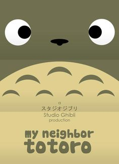 totoro-watching this right now!