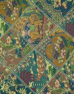 Prancing Animals | Online Discount Drapery Fabrics and Upholstery Fabric Superstore!