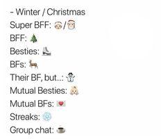 Snapchat Best Friends, Snapchat Friend Emojis, Snapchat Logo, Snapchat Names, Snapchat Stickers, Snapchat Icon, Snapchat Girls, Name For Instagram, Instagram Emoji