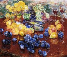 http://www.oceansbridge.com/paintings/artists/h/Frederick-Childe-Hassam/Frederick-Childe-Hassam-xx-Still-Life,-Fruits-xx-Portland-Art-Museum-Oregon.jpg Frederick Childe Hassam, artist