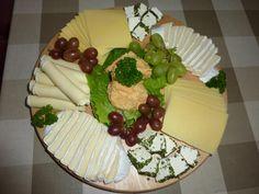 Bildergebnis für käseplatte dekorieren anleitung