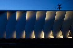 'House of Coast Work Tsuyazaki' by Masao Yahagi Architects | Yellowtrac