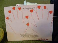Valentine Crafts For Kindergarten - Bing Images