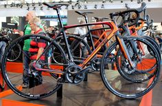 c6c1209a9 Eurobike 2014  KTM Revelator (Pic  George Scott Factory Media)