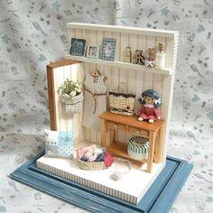 2010, Miniature ♡ ♡ My Dollhouse