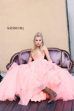Sherri Hill 21059