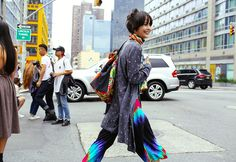 STREETPEEPER HEARTS MAE LAPRES | Street Peeper | Global Street Fashion and Street Style