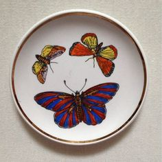 Free as a Butterfly! by Cheryl on Etsy