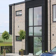 Få inspiration til din drømmebolig her! #2plans #arkitekttegnet #drømmebolig #nybyggerdrøm #nybyggerinspiration #nybyginspiration #inspirationbolig #inspirationfunkishus #indretningtips #nybyggertips Vejle, Windows, Inspiration, Biblical Inspiration, Inspirational, Ramen, Inhalation, Window