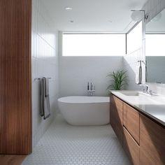 spa bathroom design and decor ideas for your dream house 1 Spa Bathroom Design, Bathroom Tile Designs, Bathroom Spa, Bathroom Renos, Bathroom Renovations, Modern Bathroom, Small Bathroom, Wood Bathroom, Bathroom Cabinets