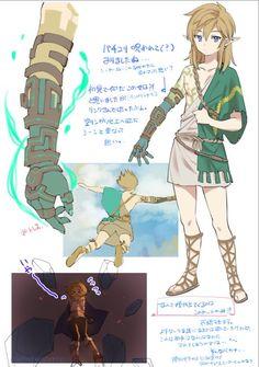 The Elder Scrolls, Legend Of Zelda Memes, Legend Of Zelda Breath, Anime Oc, Anime Guys, Character Concept, Character Art, Concept Art, Link Art