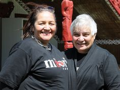 Maori Party makes use of valuable position