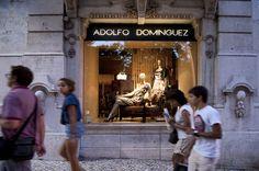 Lisboa - Liberdade e Castilho #Lisboa #Liberdade #AvLiberdade #Castilho #AdolfoDominguez