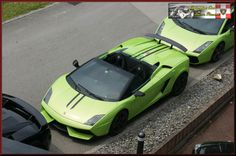 Verde Ithaca Performante
