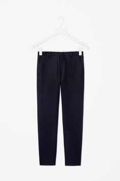 COS | Casual wool trousers