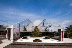 Ltd. bandesign | Hisanori Ban Architect | architect design office