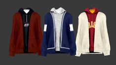 SHENDORI SIMS Sims Four, Sims 4 Mm, My Sims, Sims 4 Men Clothing, Sims 4 Male Clothes, Maxis, The Sims 4 Packs, The Sims 4 Cabelos, Winter Rock