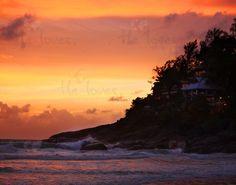 Kata Noi Beach, Phuket Thailand