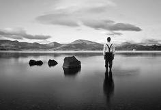 Sonnets - Loch Lomond by Alex Boyd