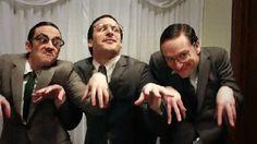#the lonely island #comedy #funny #music #akiva schaffer #jorma taccone #andy samberg #do the creep