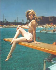 Marilyn oh Marilyn