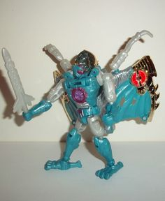 TRANSFORMERS robots in disguise RID 2000 DARK SCREAM complete beast wars hasbro takara action figure for sale in online toy store to buy now