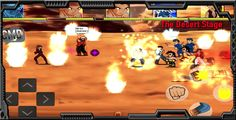 Multiplayer Kung Fu Little Fighters Android & IOS Game . This game is a game which can be played by 2 players on the same device. Awesome game play. A classic Little Fighters style gameplay. This awesome game is made with a completely free Cocos2dx Platform. Very easy to Reskin. We recommend you use Spooky Any Spritesheet Extractor to edit the sprite