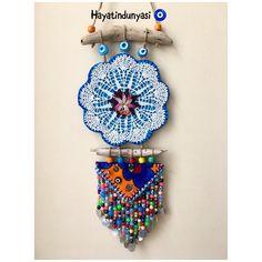 Diy Crafts To Sell Crochet – Harika El işleri-Hobiler Crochet Home, Diy Crochet, Crafts To Make And Sell, Diy And Crafts, Diy Clay Rings, Cross Stitch Geometric, Felt Decorations, Foam Crafts, Types Of Yarn