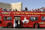 Las Vegas Double-Decker Bus of the Stars $39.95