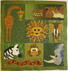 A quilt made by Joshua's Aunt Peggy for our son Jason. She did an AMAZING job!!