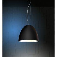 Pendant Light | EOS black... About Space
