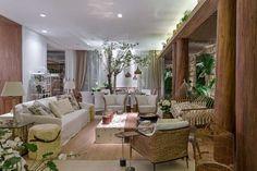Casa Cor Brasília 2014: veja todos os ambientes decorados da mostra - Terra Brasil