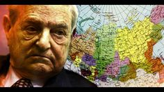 George Soros Warns Europe to Accept Refugees or Face Extinction