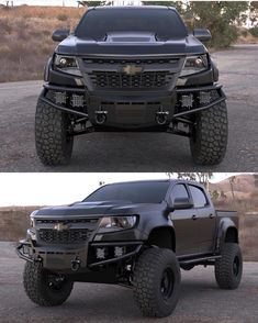 2020 Chevy Colorado Zr2 Prototype Concept Concept Cars Group Pins