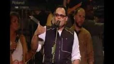 Israel houghton & New Breed - DVD Jesus At The Center - COMPLETO - YouTube