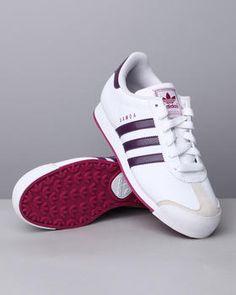 OOO & these ones :) Adidas Samoa