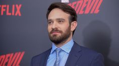 Fully agree that RDJ needs an Oscar. This guy. Charlie Cox, Daredevil Matt Murdock, The Devil Inside, Its A Mans World, First Contact, Mens Fashion Suits, Marvel Memes, Handsome, Actors