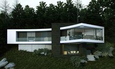 Фото — Solitude — Architecture